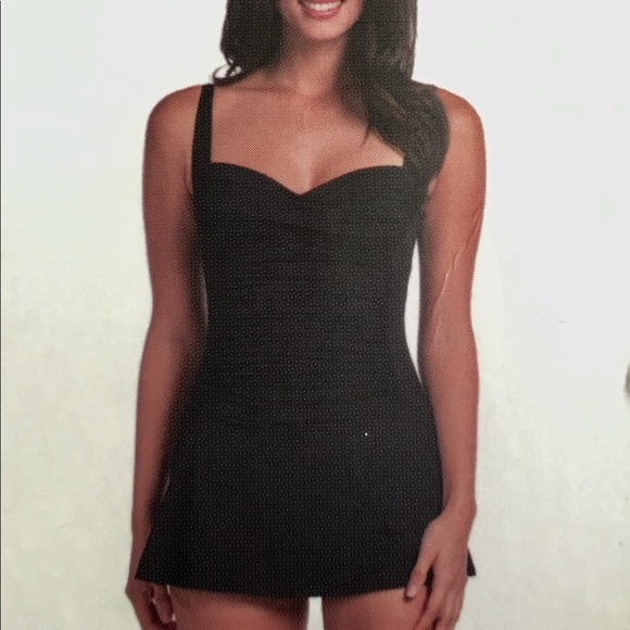 26e9e3b503011 Rose.Marie.Reid Swim   New Womens Sweetheart Dress   Poshmark